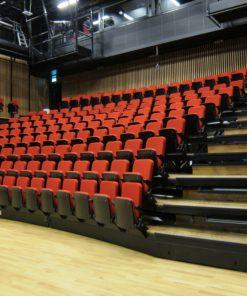Plassen - Teater og Jazz Hus, NO-Molde
