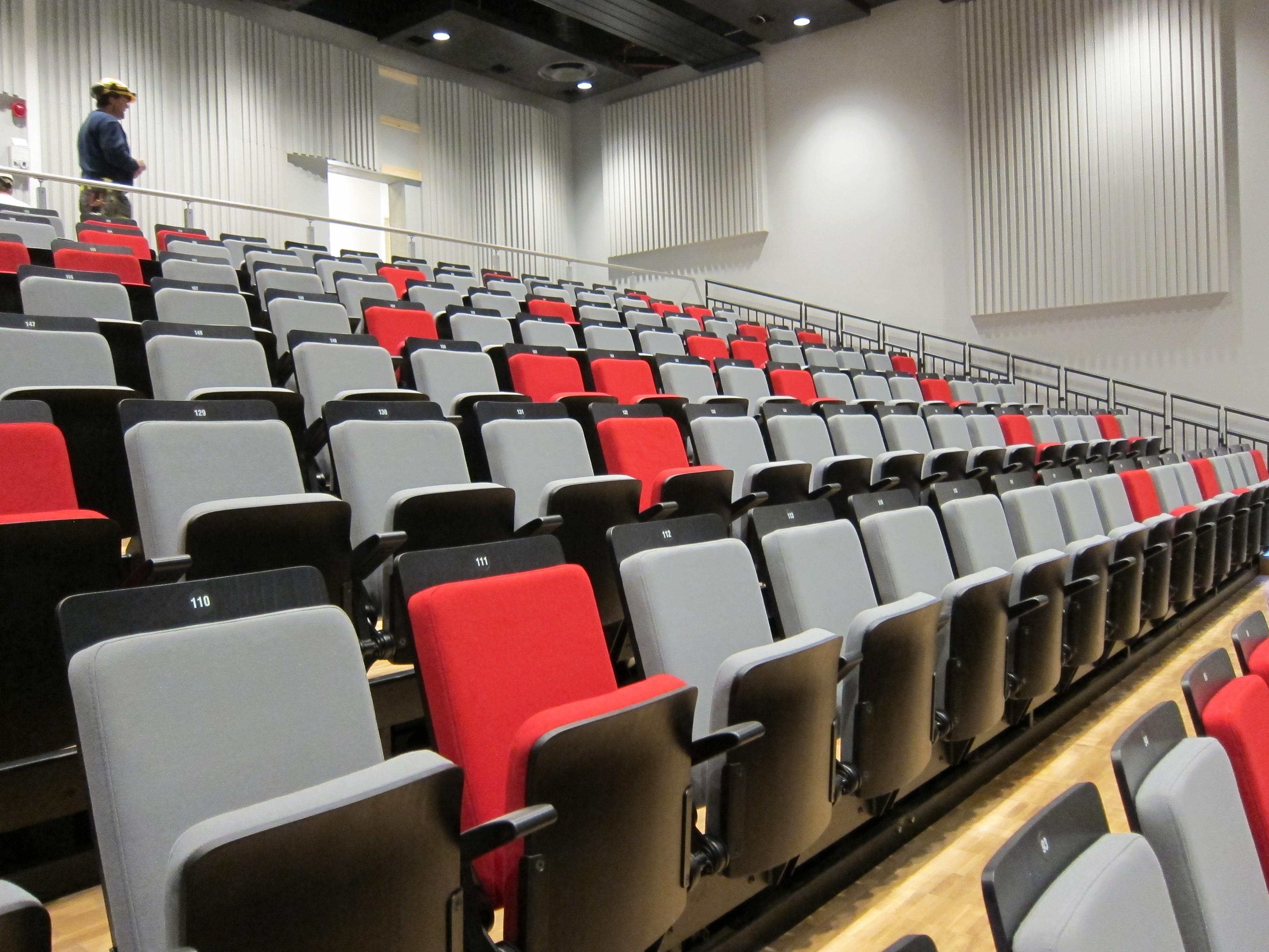 Bruket Kulturhus, NO-Hommelvik
