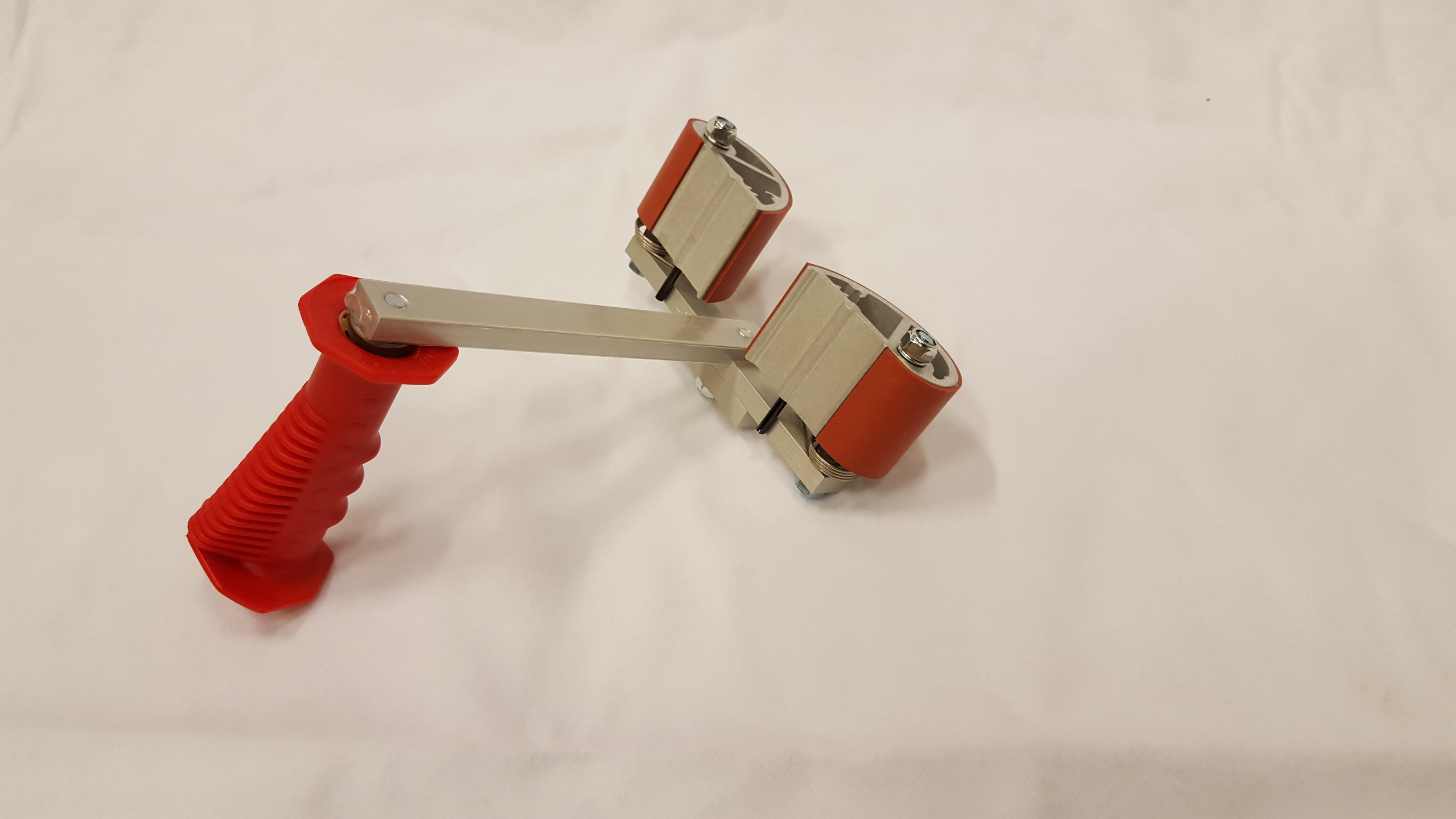 ILMO - CARRY 4 - 12 cm
