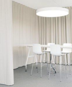 OFFICE AKUSTIKRIDÅER Sparkassenforum, Tuttlingen